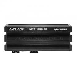 ALPHARD MFC650.1D