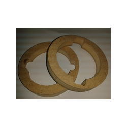Кольцо проставочное под ВЧ рупор 10 см. (10 мм.)