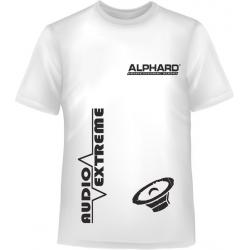 ALPHARD Футболка