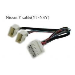YATOUR NISSAN/INFINITI Y-Nis кабель
