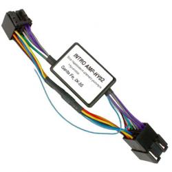 Intro AMP-HY02