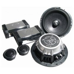 SoundStream XTC6
