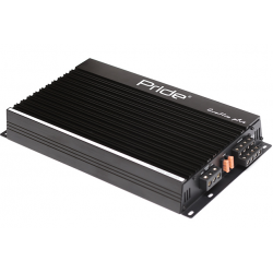 Pride Amplifier Quattro Plus