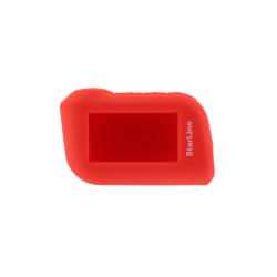 Чехол Star Line A93 силикон красный
