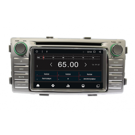Wide Media DVA-KR6216M