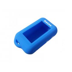 Чехол Star Line E90 силикон синий