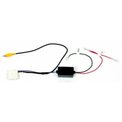 Connects2 CAM-KI3-RT