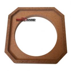 Кольцо под ВЧ Pride H1 с фрезировкой