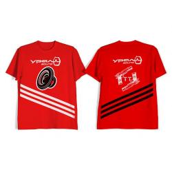 Фирменная футболка «ТТ»