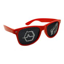 Фирменные солнцезащитные очки Ural TT