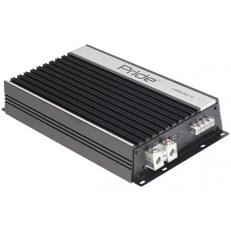 Pride Amplifier FR1500/2