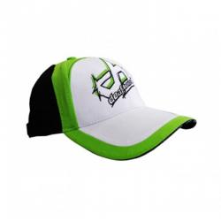 Кепка Deaf Bonce зеленая