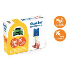 StarLine Мастер 6 - GSM+GPS