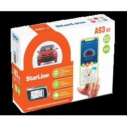 StarLine A93 2CAN+2LIN Eco v2